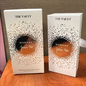 🔴SOLD🔴Jaclyn Hill x Morphe Vault Collection